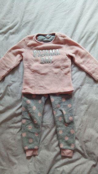 Pijama 3-4 años