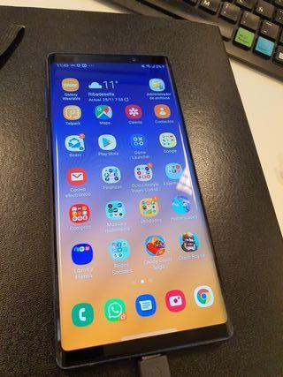 Galaxy Note 9 512 GB
