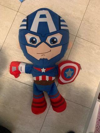 Capitán America nuevo