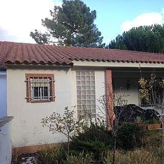 Casa en alquiler (Viana de Cega, Valladolid)