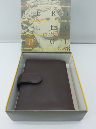 AGENDA FINOCAM CLASSIC 603