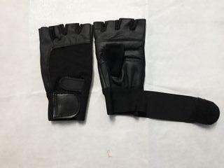 Nuevo Half finger gloves