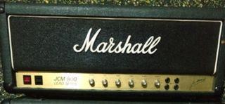 Amplificador Marshall JCM800
