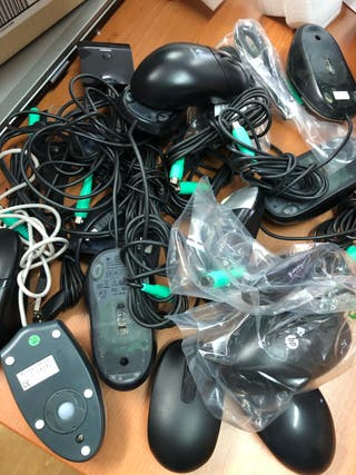 Pack ratones