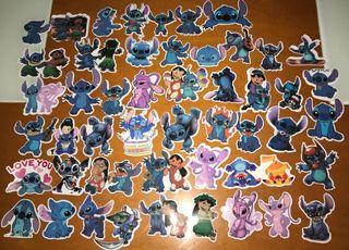 Pegatinas de Lilo y Stitch (Disney)