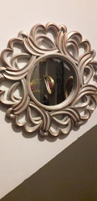 espejos variados