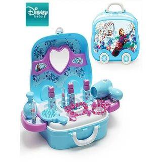 Maletín tocador Frozen Oficial - Disney