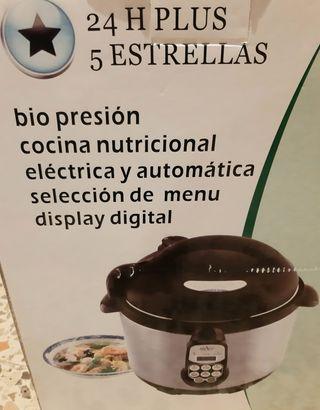 Robot Cocina Abaco Nuevo