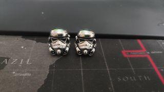 Gemelos Star Wars