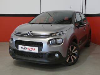 Citroen C3 1.2 Puretech 82cv Feel Pack