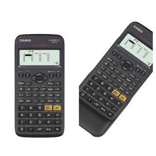 Calculadora científica Casio fx-82SP X II Iberia.