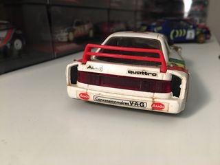 """Audi 90 """"Yacco"""""""