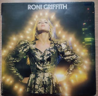 Disco de Vinilo Roni Griffith