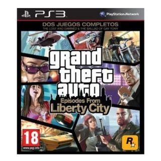 GTA PS3