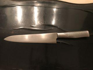 Cuchillo global gf 33 21cm forjado