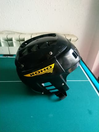 Casco hockey Koho