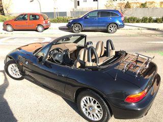 BMW Z3 roadster descapotable