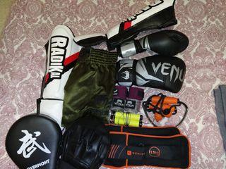 Material Boxeo o KickBoxing