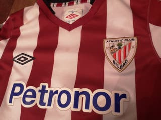 Camiseta Infantil Athletic Club de Bilbao