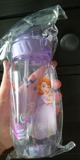 Botella Princesa Sofía