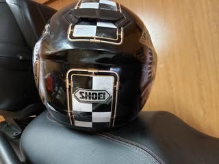 CASCO SHOEI GT AIR