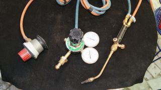tubos compresor