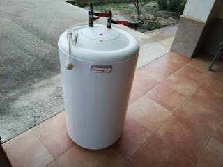 Termo 80 litros Thermor Concept N4 1500w