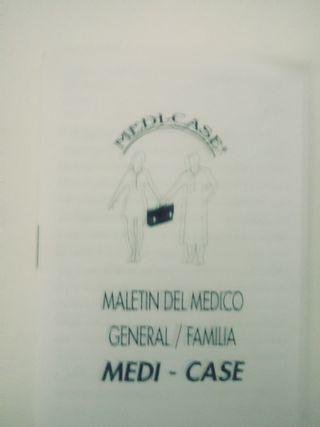 MALETIN MEDICO
