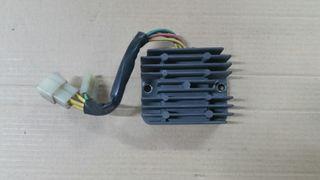 Regulador Hyosung Gt Gtr 250