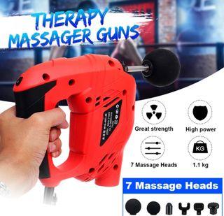 Puntas máquina de masajes
