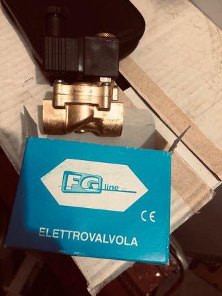 Electrovalvula