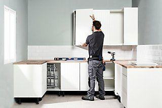 montador Ikea carpintero montaje de muebles