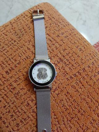 reloj de chica