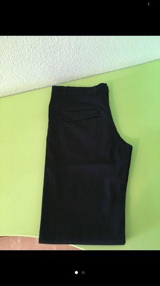 Pantalón traje