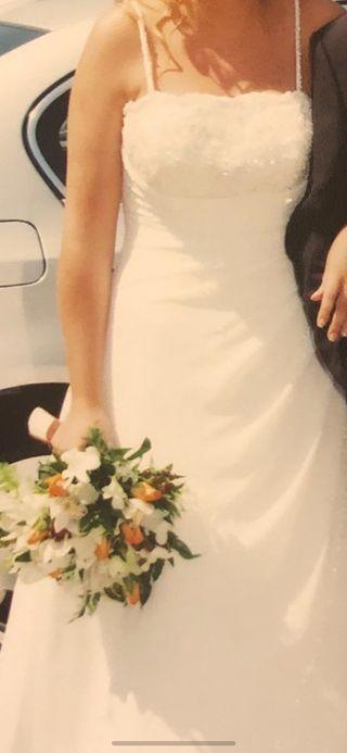 Vestido de Novia Edición especial Pronovias