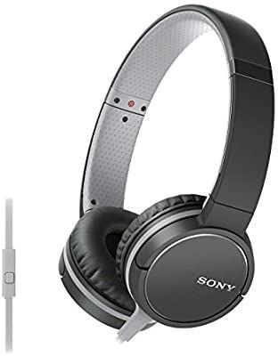 Sony MDR-ZX660AP - Auriculares de Diadema