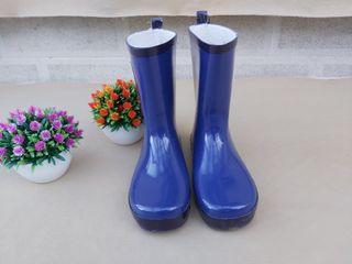 Botas de agua para niño niña talla 35-36