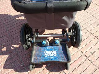 Buggy Board Patinete carrito bebe