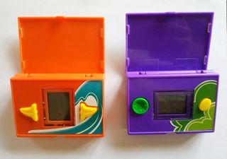 Crash Bandicoot y Spyro