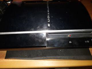 PS3 fat para piezas