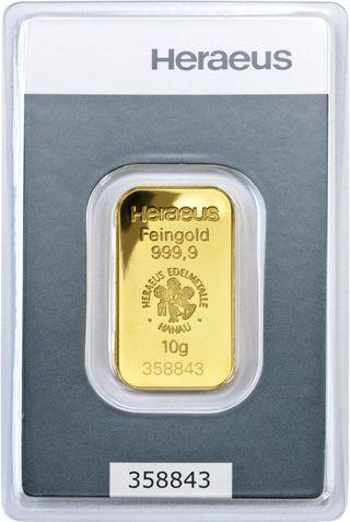 1gram gold bar