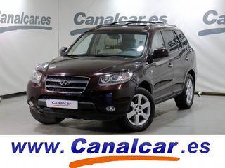 Hyundai Santa Fe 2.2 CRDI Style Full 5 plz. 155CV