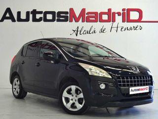 Peugeot 3008 Confort 1.6 HDI 112 FAP