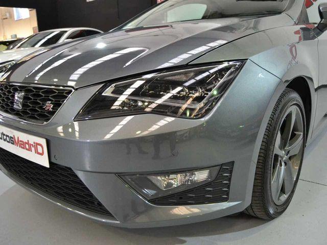 Seat Leon SC 2.0 TDI 150cv St&Sp Style