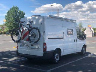 Ford Transit Camper 2013