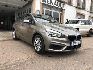 BMW Serie 2 Active Tourer 216d - Como nuevo¡¡