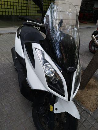 scooter 125, motos 125