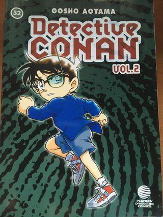 3 Cómics Detective Conan