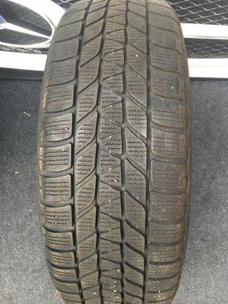 Neumáticos bridgestone de invierno