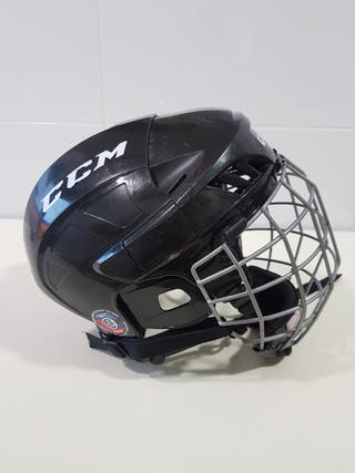Casco hockey